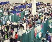 The Cleveland VegFest   Your Daily Vegan