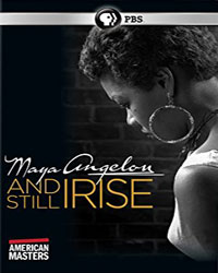 Maya Angelou And Still I Rise - Vegan Flicks | Your Daily Vegan
