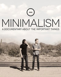 Minimalism | Vegan Films & Movies - Your Daily Vegan