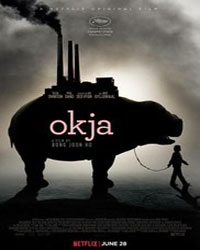 Okja | Vegan Films & Movies - Your Daily Vegan