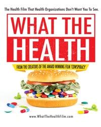 What the Health - Vegan Films | Your Daily Vegan