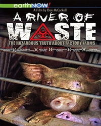 A River of Waste - Vegan Movies & TV - Your Daily Vegan