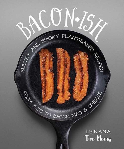 Baconish - Vegan Bacon Guide - Your Daily Vegan