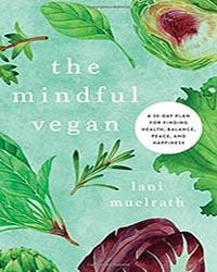 The Mindful Vegan - Vegan Books - Your Daily Vegan