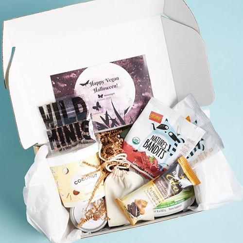 Tokibox - Vegan Subscription Boxes Guide - Your Daily Vegan