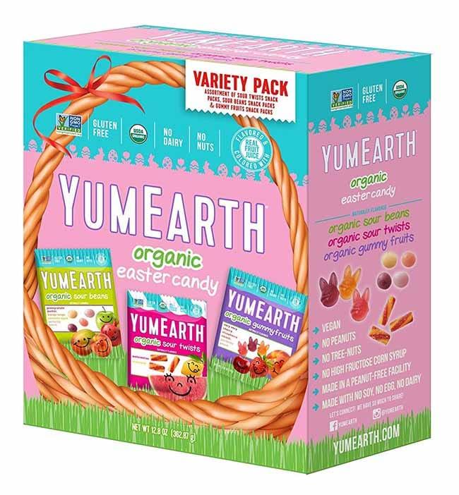 vegan easter candy